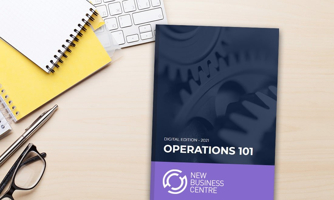 Operations 101 – New Business Basics Guide